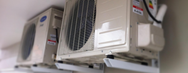 Instalación de Aire Acondicionado | Aire Split Systems